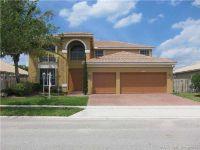 Home for sale: 13723 Northwest 15th St., Pembroke Pines, FL 33028