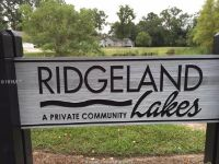 Home for sale: 422 Ridgeland Lakes Dr., Ridgeland, SC 29936