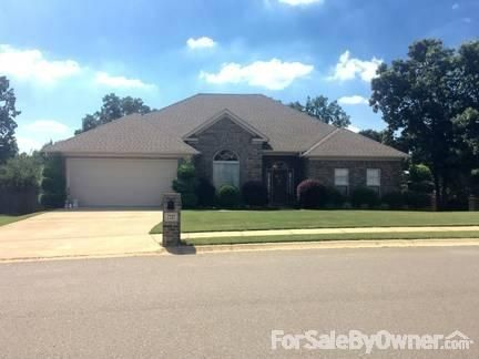 7717 Glenn Hills Dr., Sherwood, AR 72120 Photo 26
