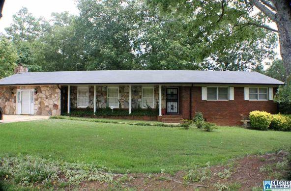 205 Mary Ln., Anniston, AL 36207 Photo 1