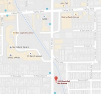 Home for sale: S. del Mar Avenue, San Gabriel, CA 91776