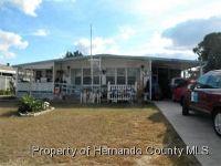 Home for sale: 12260 Fairway Ave., Brooksville, FL 34613