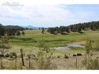 Home for sale: 3547 County 100 Rd., Guffey, CO 80820