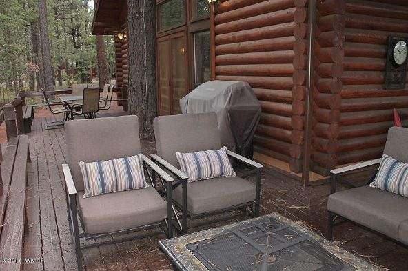 7228 Country Club Dr., Pinetop, AZ 85935 Photo 98