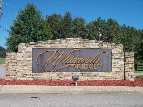 13 Whitewater Ridge, Wetumpka, AL 36092 Photo 1