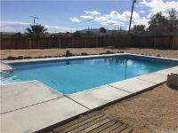 Home for sale: 73835 Manana Dr., Twentynine Palms, CA 92277