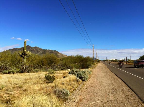 5100 E. Carefree Hwy., Cave Creek, AZ 85331 Photo 2