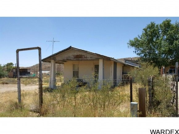 9693 N. 2nd St., Chloride, AZ 86431 Photo 3