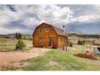 Home for sale: 226 W. El Paso Avenue, Cripple Creek, CO 80813