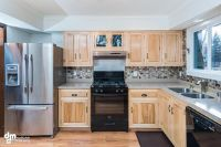 Home for sale: 3500 Kachemak Pl., Anchorage, AK 99515
