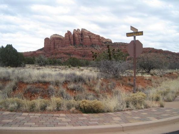 225 Cathedral Ranch, Sedona, AZ 86351 Photo 1