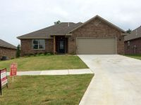 Home for sale: Red Cedar Cir., Fort Smith, AR 72916
