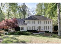 Home for sale: 5331 Forest Springs Dr., Dunwoody, GA 30338
