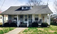 Home for sale: 508 Redman Avenue, Campbellsville, KY 42718