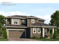 Home for sale: 3835 Fig Tree St., Wellington, CO 80549