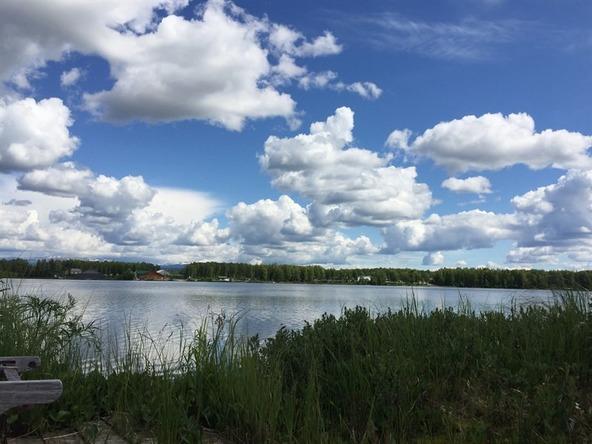 14301 N. Lakeshore Dr., Willow, AK 99688 Photo 4