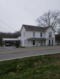 Home for sale: 386 East Water St., Flemingsburg, KY 41041
