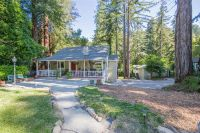Home for sale: 13896 Bear Creek Rd., Boulder Creek, CA 95006