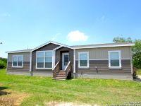 Home for sale: 6982 Raintree Grv, Elmendorf, TX 78112