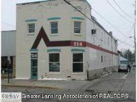 Home for sale: 114 Lovett St. E., Charlotte, MI 48813
