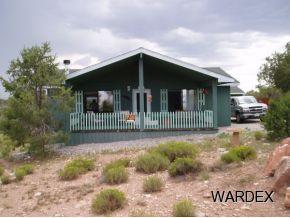 33325 W. Mesa Rd., Seligman, AZ 86337 Photo 1