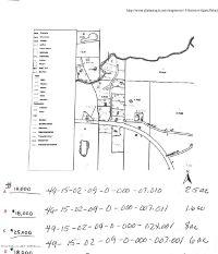 Home for sale: Woods Creek, Hamilton, AL 35570