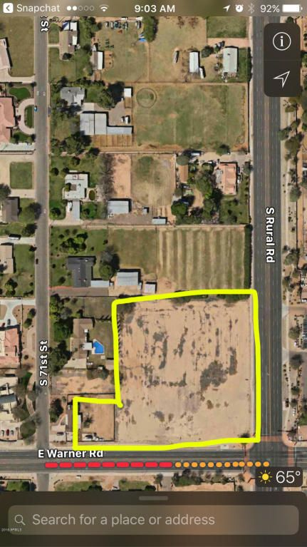 8760 S. Rural/Corner Rd., Tempe, AZ 85284 Photo 1