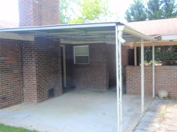 312 Carol Villa Dr., Montgomery, AL 36109 Photo 41