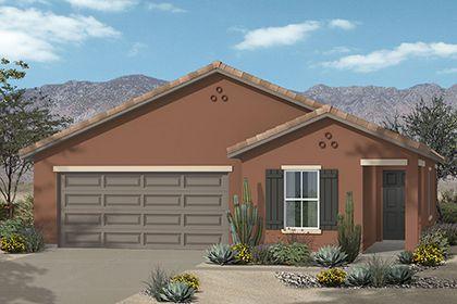 17251 W. Gibson Ln., Goodyear, AZ 85338 Photo 1