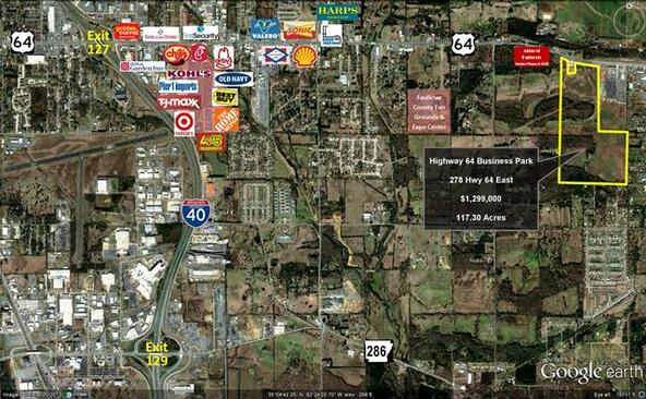 278 Hwy. 64 East, Conway, AR 72032 Photo 1