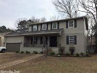 Home for sale: 7 Platte Dr., Maumelle, AR 72113