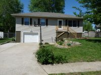 Home for sale: 2002 Parkwood Dr., Harrisonville, MO 64701