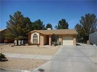 Home for sale: 15341 Marburn, El Paso, TX 79928