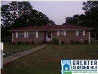 Home for sale: 3330 Wentwood Cir., Adamsville, AL 35005