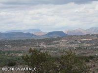 Home for sale: On E. Dragonshead Rd., Rimrock, AZ 86335