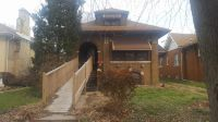 Home for sale: 3557 Jackson St., Gary, IN 46408