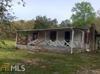 Home for sale: Sloppy Floyd Lake, Summerville, GA 30747