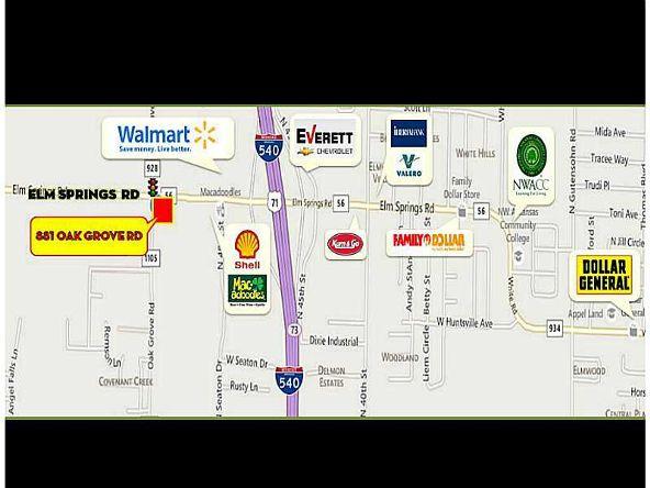 881 Oak Grove Rd., Elm Springs, AR 72762 Photo 2