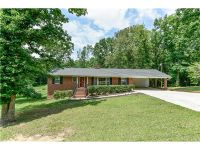 Home for sale: 1014 Hilldale Dr., Lancaster, SC 29720
