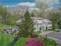 Home for sale: 1671 Ponus Ridge Rd., New Canaan, CT 06840