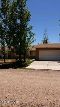 Home for sale: 2165 W. 7th, Snowflake, AZ 85937