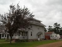 Home for sale: 223 E. 2nd, Cresco, IA 52136