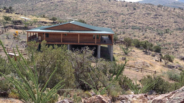 65 N. Juans Canyon (Forest Service) Rd., Cave Creek, AZ 85331 Photo 24