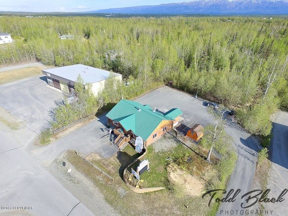 5401 E. Mayflower Ln., Wasilla, AK 99654 Photo 42