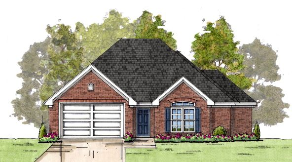 8553 Ridgeview Circle, Montgomery, AL 36107 Photo 1