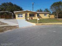 Home for sale: 320 S.W. Fisher Ln., Merritt Island, FL 32953