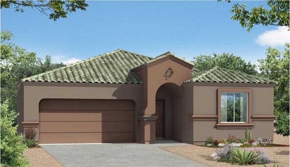 2441 S 235th Drive, Buckeye, AZ 85326 Photo 2
