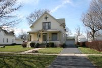 Home for sale: 103 Main St., Flanagan, IL 61740