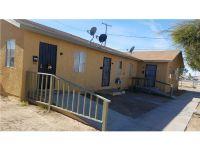 Home for sale: E. Murphy St., Blythe, CA 92225