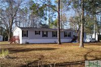 Home for sale: 3104 Courthouse Rd., Guyton, GA 31312